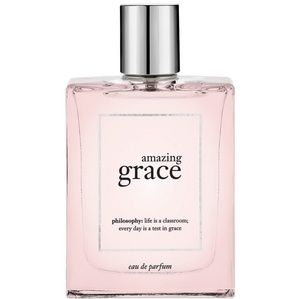Philosophy • Amazing Grace